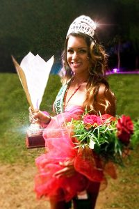 1° Classificata Miss Trans Estate 2016 - Natascha Souza
