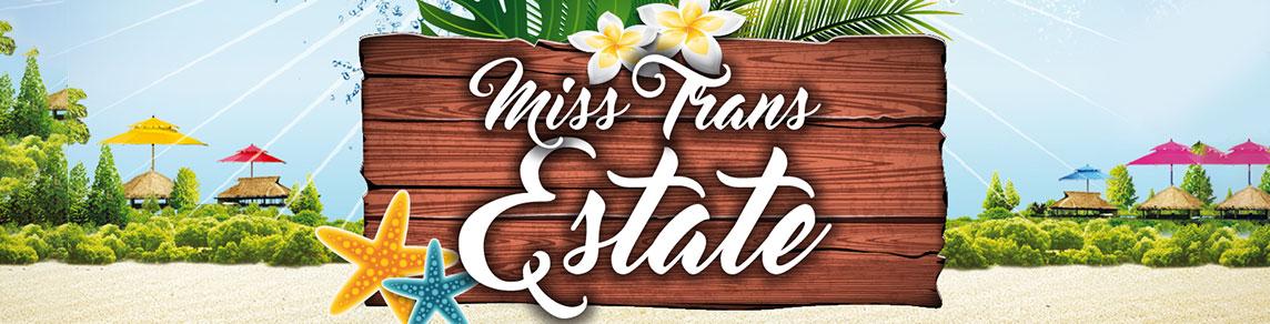 Miss Trans Estate